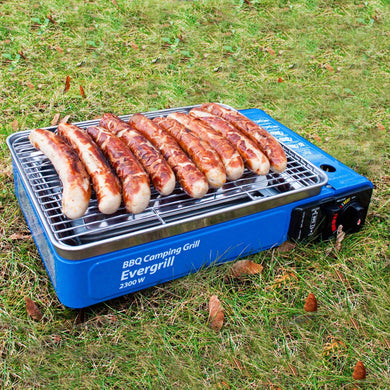 Butangas Camping Grill Evergrill ohne Koffer