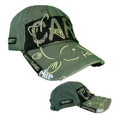 Cap Carpfishing Elite