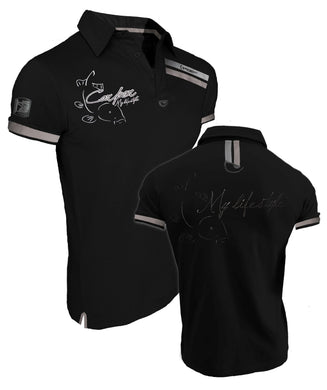 Hotspot Design Polo Shirt Carper
