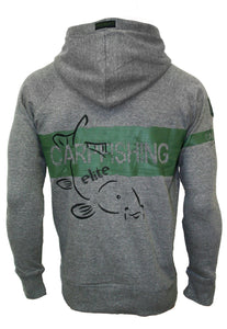 Hotspot Design Hoodie Sweatshirt Carpfishing Elite
