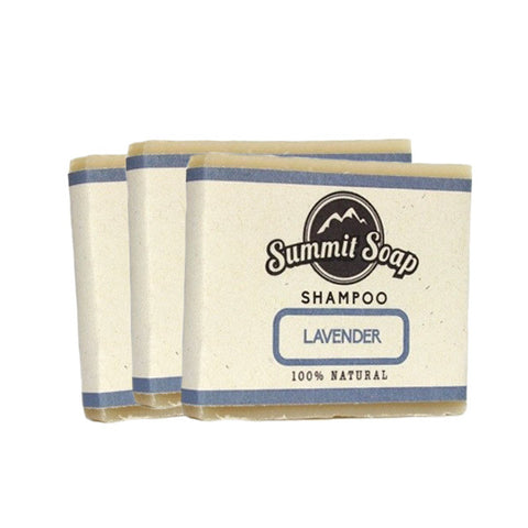 1 oz. Guest Shampoo Bars (case of 100)