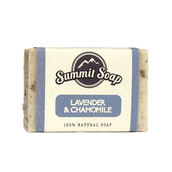 Lavender & Chamomile Soap Bar (4 oz.)