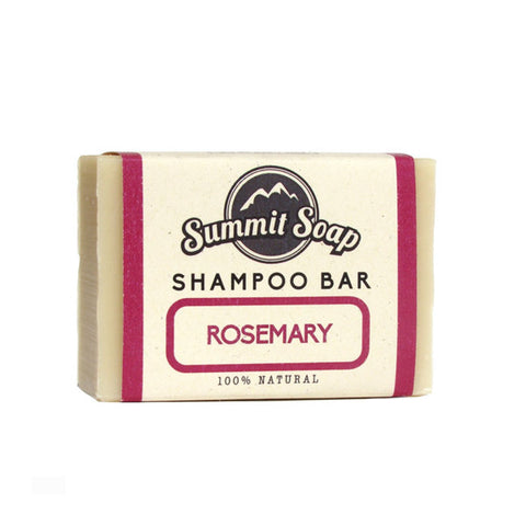 Rosemary Shampoo Bar (4 oz.)