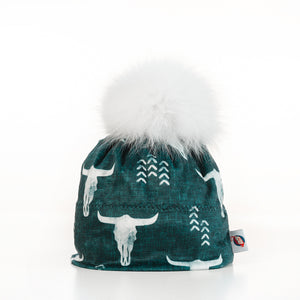 Pom Pom Hat - Ghost Ranch