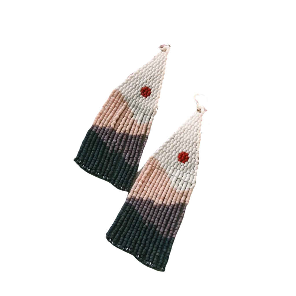 Canyon Sunrise Earrings