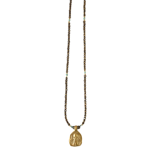 Oasis Necklace - Gold