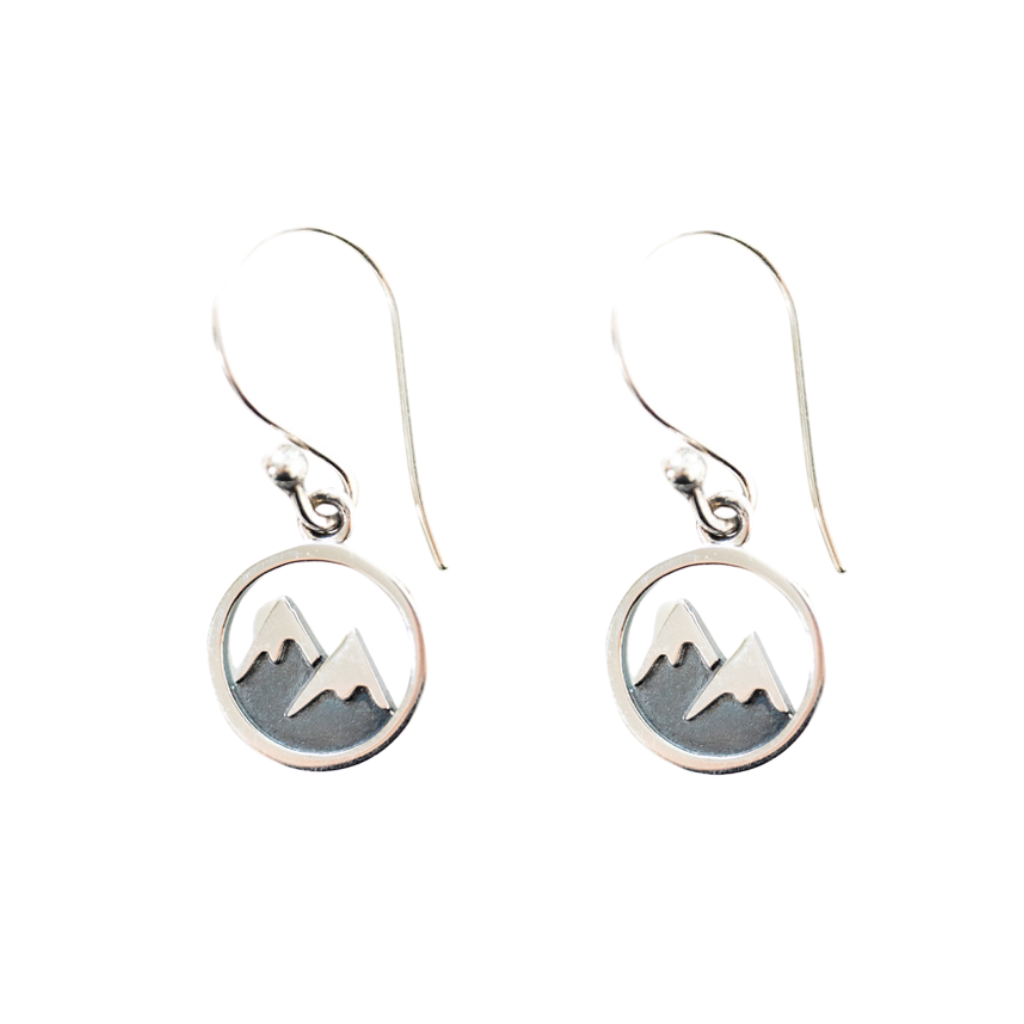 Summit Earrings - Short