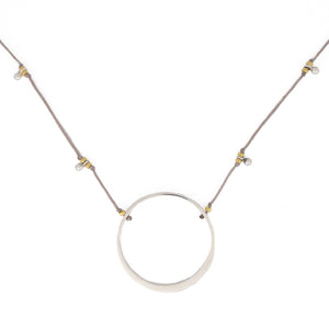 Circle of Life Necklace