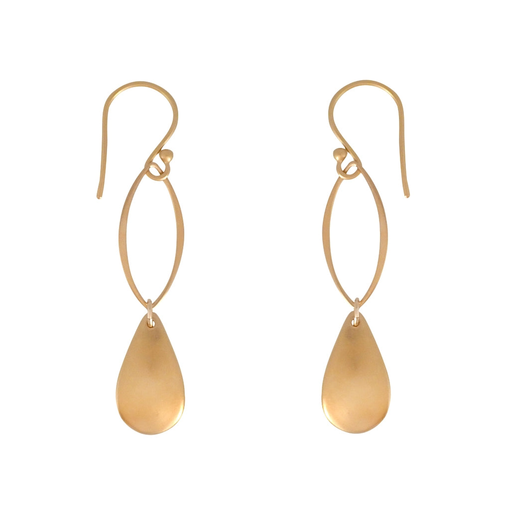Simple Semplice Earrings