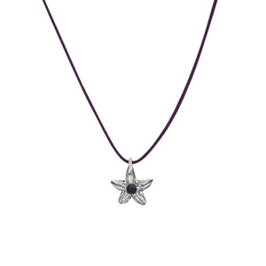 Tiny Charm necklaces are water worthy and durable, a stylish Bronwen bestseller. Active jewelry for your active lifestyle.