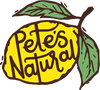 Petes Natural - The Brothers Green Wholesale Hemp
