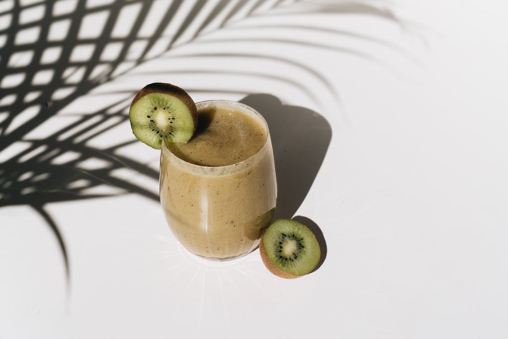 The Brothers Green Hemp Smoothie - New Zealand Recipes