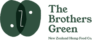 The Brothers Green NZ Hemp Food
