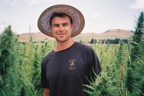 The Brothers Green Food Hemp NZ | Brad Lake