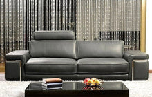 Load image into Gallery viewer, Boston Leather Sofa - caliamaddalena
