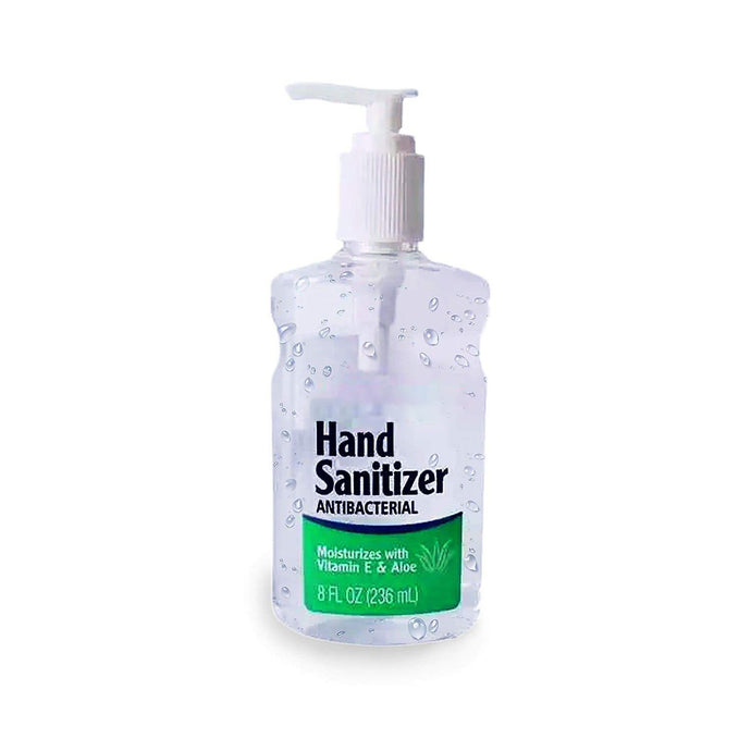 Advanced Hand Sterilizer Pump | 236 ml