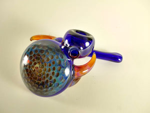 Capglass x Pete Weiss Collab Dry Pipe