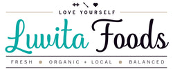 LUVITA Foods Love Yourself