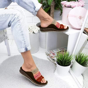 2019 Women Chic & Comfy Summer Sandals