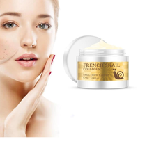 Load image into Gallery viewer, Snail Essence Face Cream Anti-aging Moisturizer Nourishing Collagen Essence Art Salon