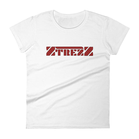 ZTREZZ PROMO 2 Women's short sleeve t-shirt