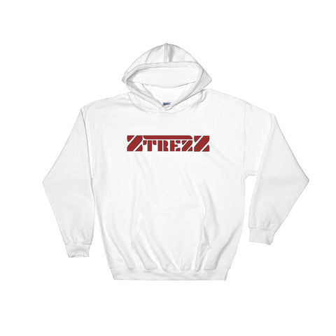 ZTREZZ PROMO 3 Hooded Sweatshirt