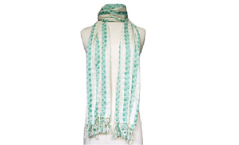 Greensicle Scarf