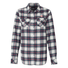 Load image into Gallery viewer, Women's Alta Flannel shirts