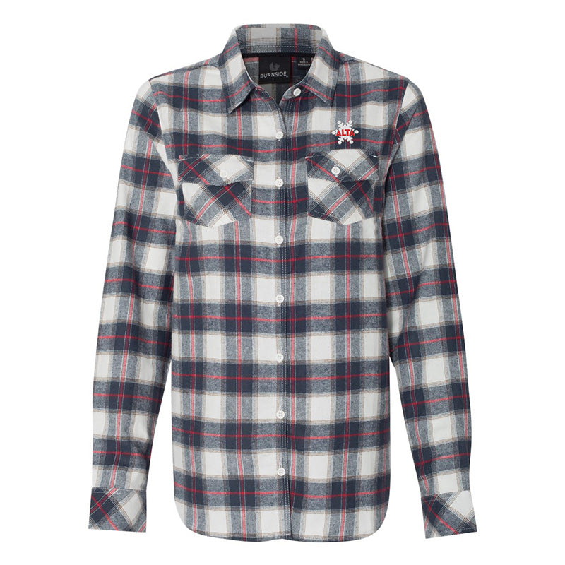 Women's Alta Flannel shirts