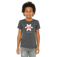 Load image into Gallery viewer, Kids Classic Flake Short Sleeve T-shirt