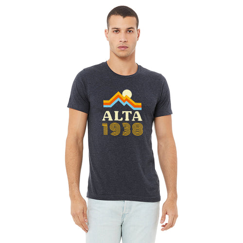 Alta 1938 Short Sleeve t-shirt