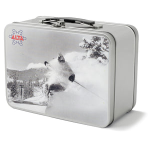 Alta Retro Lunch Box