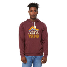 Load image into Gallery viewer, Alta 1938  Pullover Hoodie
