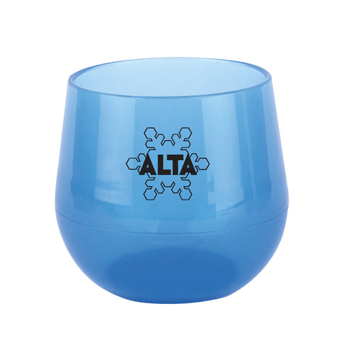 Alta Classic Silipint Wine Glass 14 oz