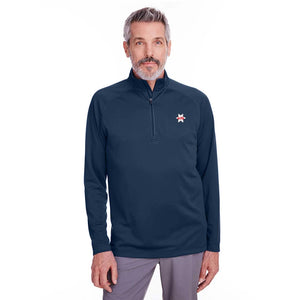Spyder Men's Freestyle Half- Zip Pullover
