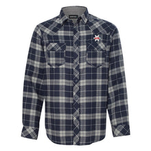 Load image into Gallery viewer, Alta Flannel Shirts