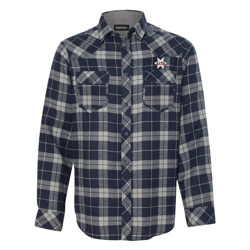 Alta Flannel Shirts
