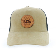 Load image into Gallery viewer, Alta Corduroy caps