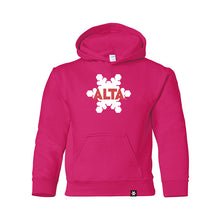 Load image into Gallery viewer, Kids Classic Flake Hoodie