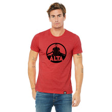 Load image into Gallery viewer, Alta Vintage Jumper Short Sleeve T-shirt