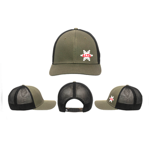 Deluxe Stretch-fit Cap