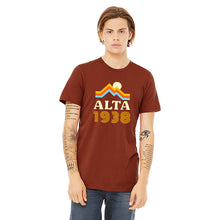 Load image into Gallery viewer, Alta 1938 Short Sleeve t-shirt