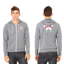 Load image into Gallery viewer, Classic Flake Full Zip Hoodie
