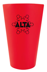 Alta Classic Silipint Straight UP Pint 16 oz