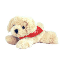 Load image into Gallery viewer, Banjo Golden Retriever With Red Bandana