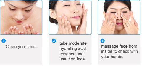 Pore Minimizer Refining Hydrating Solution