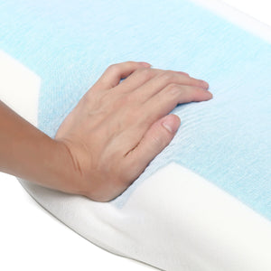 Cooling Gel Pillow - vishmall.com