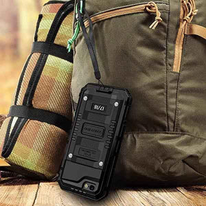 Diving Anti-Drop Mobile Phone Case - vishmall.com