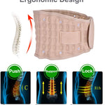 Lumbar Decompression Belt - vishmall.com