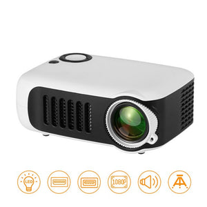 NetChill™ 2.0 Mini Projector - vishmall.com